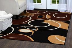 Home Dynamix Premium Loire Area Rug by Contemporary Style Ar