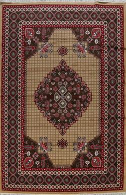 10x13 Geometric Traditional Aubusson Turkish Oriental Home D