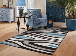 AS Quality Rugs 126-8x10 Area Rugs