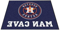 Fanmats 22412 Mlb-Houston Astros Man Cave All-Star Mat