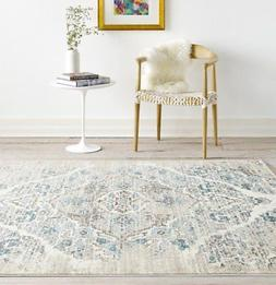 Persian Area Rugs 4620 Cream 8x10 Area-Rugs 8' x 11',