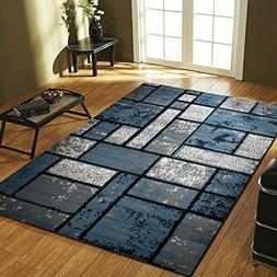 7513 Area Rugs / Area Carpet 5x7 Size By MSRUGS - Made in Tu