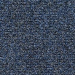 House, Home and More Indoor/Outdoor Carpet with Rubber Marin