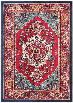 Safavieh Monaco Red Rug