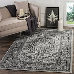 Safavieh Adirondack Collection ADR108A Silver and Black Orie