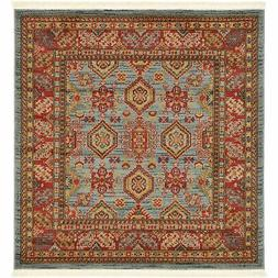 Unique Loom Alexander Sahand Area Rug