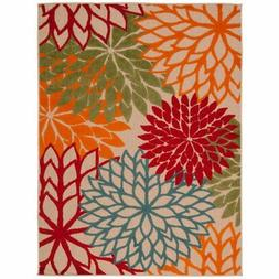 Nourison Aloha ALH05 Indoor / Outdoor Area Rug