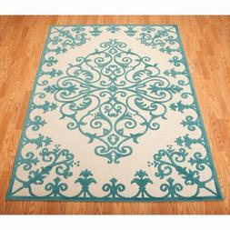 Nourison Aloha ALH12 Indoor / Outdoor Area Rug