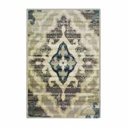 Superior Area Rug 2' x 3' 10mm Pile Height with Jute Backing