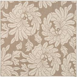 Artistic Weavers Area Rug Birch Mountain Cream Indoor Outdoo
