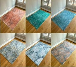 Benissimo Area Rug Modern Collection Printed Design All Size