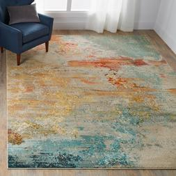 Area Rug Nourison Celestial Sealife Carpet