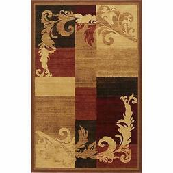 Home Dynamix Catalina Pierre | Formal Dining Room Rug | Geom