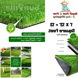 Artificial Grass Area Rug  Perfect Color and Sizing for any