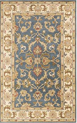 Artistic Weavers AWHS-2011 Oxford Aria Area Rug, 3-Feet by 5