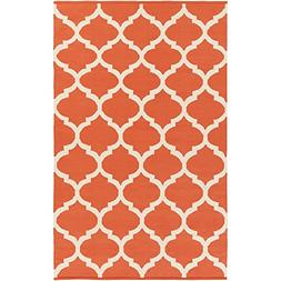 Artistic Weavers AWLT-3007 Vogue Everly Area Rug, 8-Feet by