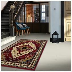 Superior Aztec Collection 8' x 10' Area Rug, Attractive Rug