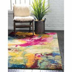 Unique Loom Barris Estrella Area Rug