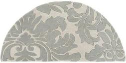 Artistic Weavers Bellaire Dark Gray 2 ft. x 4 ft. Hearth Ind
