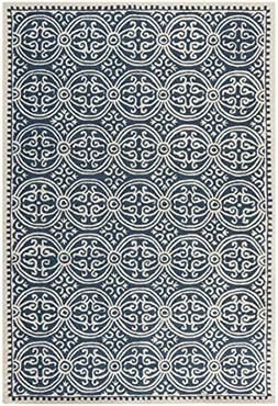 Safavieh Cambridge Collection CAM123G Handcrafted Moroccan G