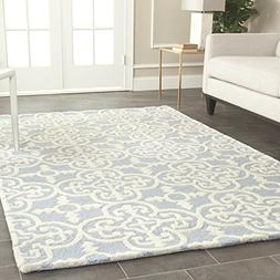 Safavieh Cambridge Collection CAM133A Handcrafted Moroccan G