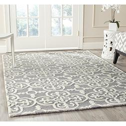 Safavieh Cambridge Collection CAM133D Handcrafted Moroccan G