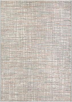 """Couristan Cape Falmouth Indoor/Outdoor Area Rug, 6'6"""" x 9'6"""""""