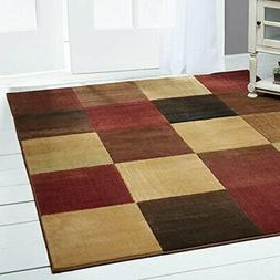Home Dynamix Catalina Brookings Contemporary Modern Area Rug