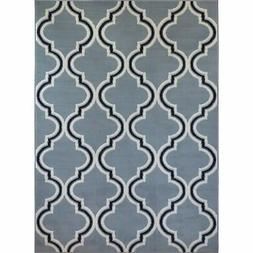 Home Dynamix Premium Collection 5534-453 Area Rug Runner, 7'