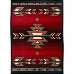 Home Dynamix Premium Collection 7053-450 Area Rug, Black