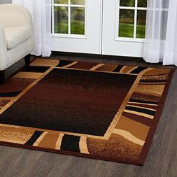 collection scatter area rug