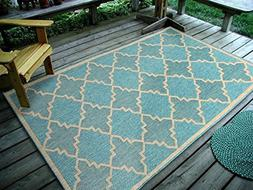 Furnish my Place Contemporary Geometric Trellis, Indoor and