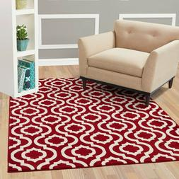 Diagona Designs Contemporary Moroccan Trellis Rug