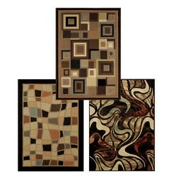 Contemporary Transitional Large 8x11 Area Rug Modern Carpet