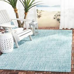 Safavieh Courtyard Janyce Indoor/ Outdoor Rug