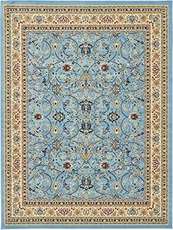 A2Z Rug 10-Feet-by-13-Feet Covent Garden Persian Traditional