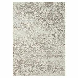 Nourison Damask DAS06 Indoor Area Rug
