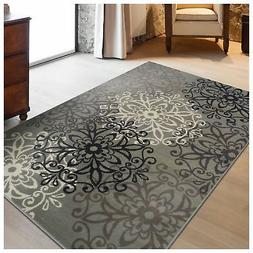 Superior Elegant Leigh Collection Area Rug, 8mm Pile Height