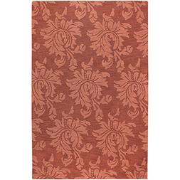 Art of Knot Eustis  Area Rug, 9' x 13' Camel