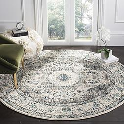 Safavieh Evoke Collection EVK220D Vintage Oriental Grey and
