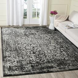 Safavieh Evoke Collection EVK256R Vintage Oriental Black and