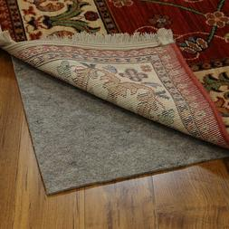 FlooringInc Mohawk Rug Pad - Non-Slip Cushioned Rug Pads for