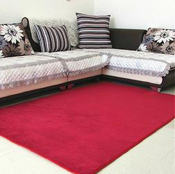 Foam Solid Mat Area rug Bedroom Rugs Mats Carpet Doormat For