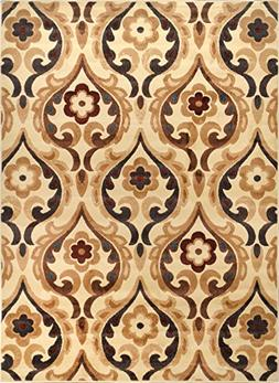 Home Dynamix Elegant and Classic Design | Catalina Area Rug