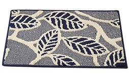 Heavy Wearable Patterned Area Door Mat Floor Rug Runner Poly