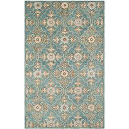 Safavieh Heritage Collection HG870A Handcrafted Traditional