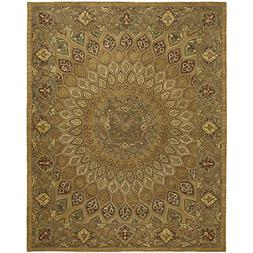 Safavieh Heritage Collection HG914A Handcrafted Traditional