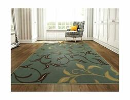 "Ottomanson Home Collection Modern Area Rug, 8'2"" X 9'10"", Se"