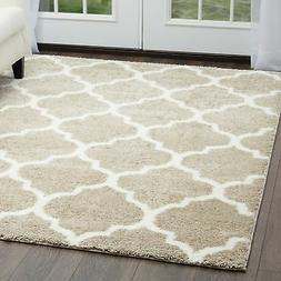 Home Dynamix Area Rugs: Spectrum Rug 5534-150 Beige