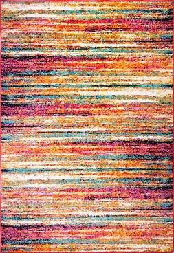 Home Dynamix Splash 204-999 Multi-Color Area Rug